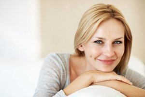 Laser skin resurfacing can help improve the look of your skin