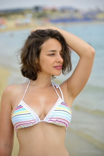 Benefits of a Breast Reduction