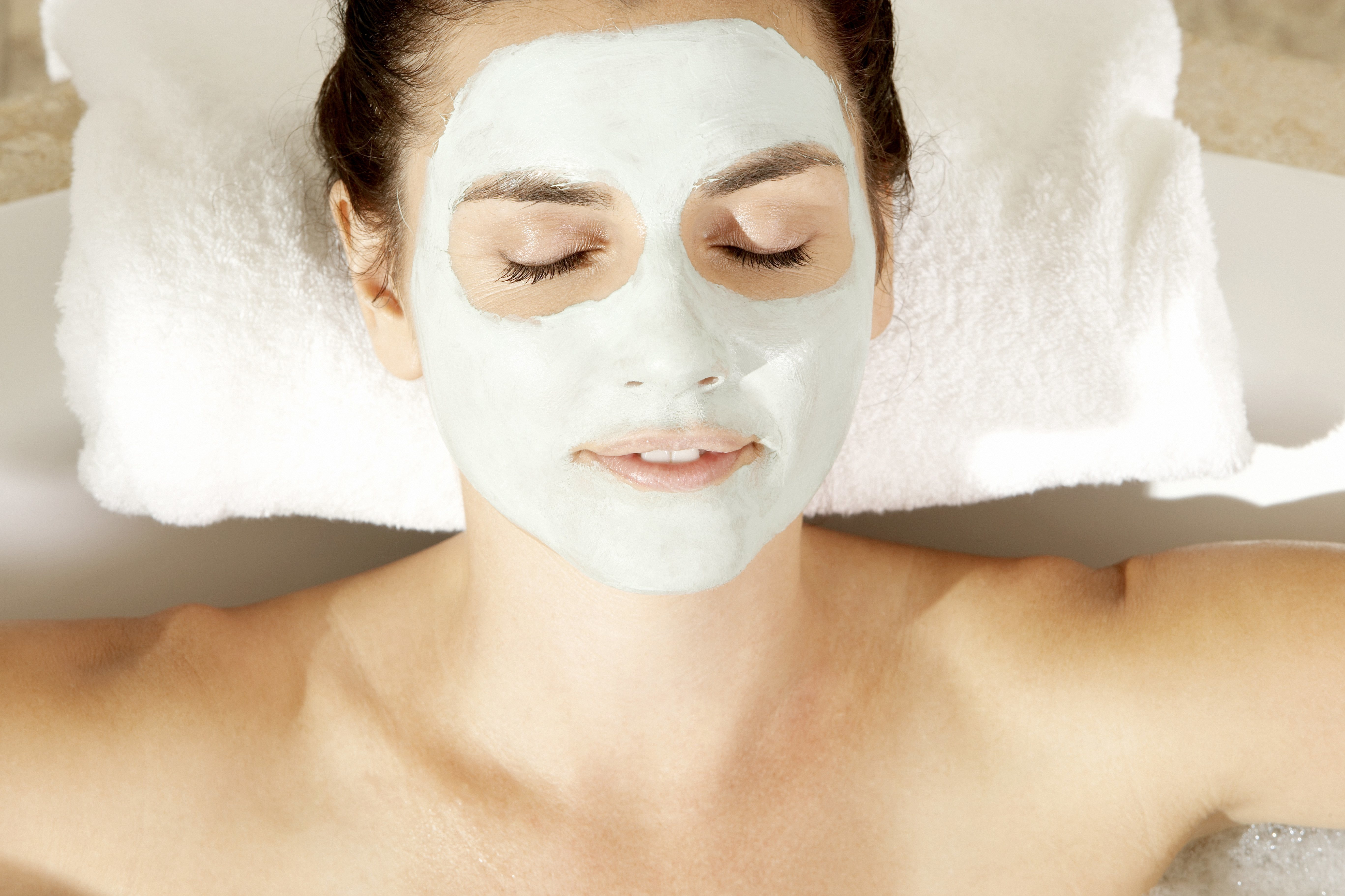 Dr. Shapiro's Skin Klinic carries top of the line at-home facial masks