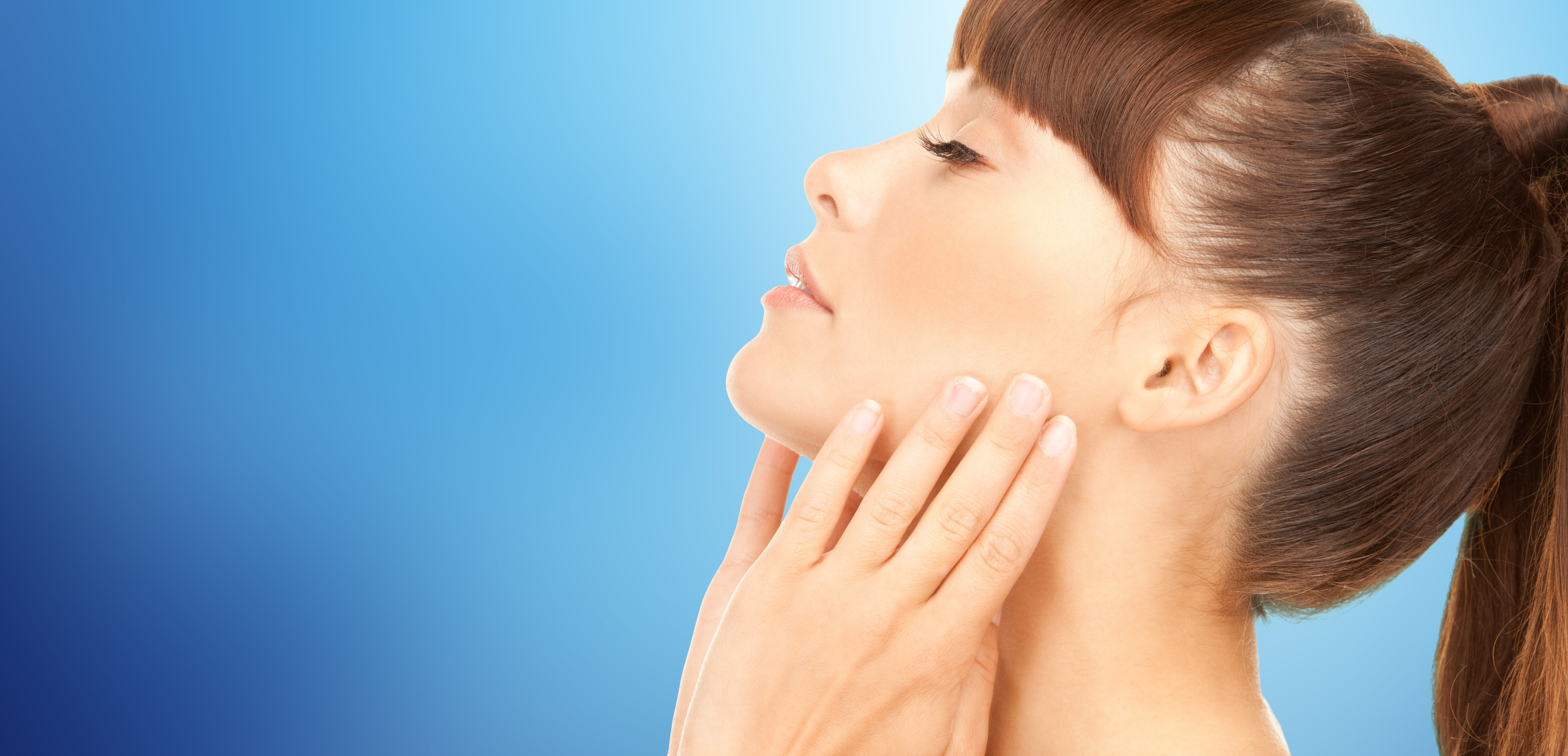 Non-surgical rhinoplasty is also known as a Liquid nose job